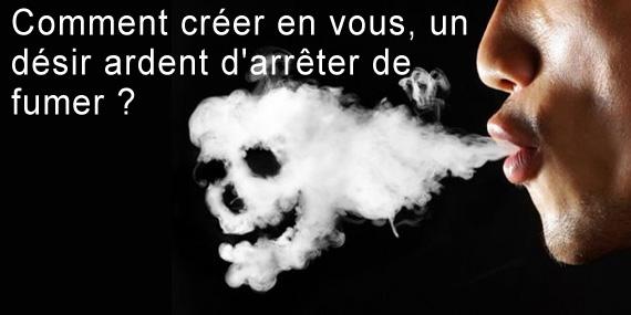 Cesser de fumer pour longtemps
