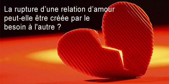 image amour rupture