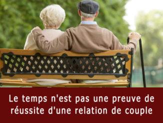 Réussir sa relation de couple
