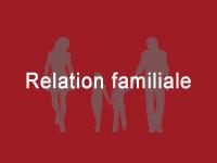 Relation familiale